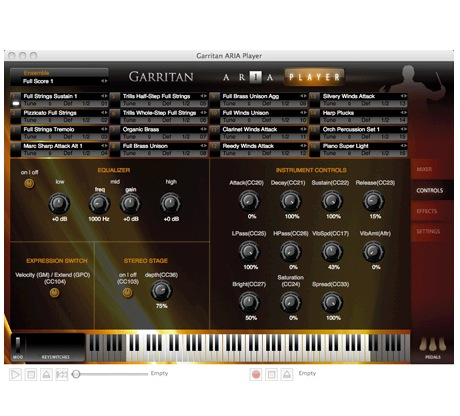 Garritan Instant Orchestra [Download] - Bananas At Large®