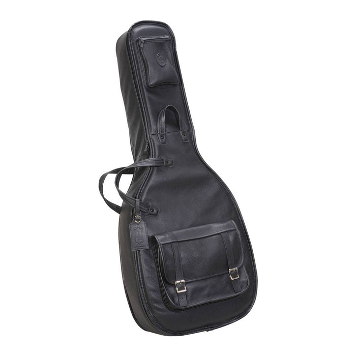 Levy's Leather Acoustic Gig Bag - Black