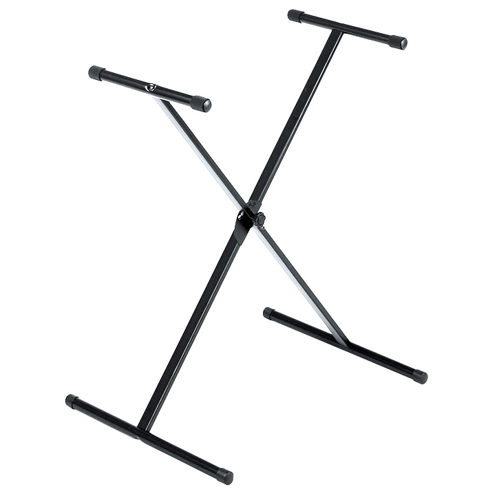 Yamaha PKBS1 Adjustable X-Style Keyboard Stand - Bananas at Large