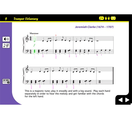 eMedia Piano For Dummies 2 - Mac [Download] - Bananas at Large - 2