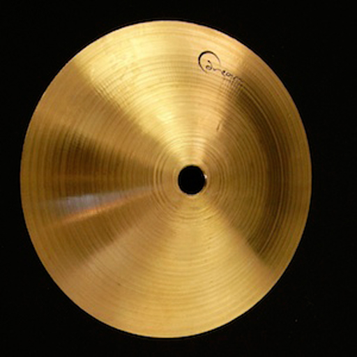 Dream Cymbals REFX-BELL Recycled Effects Cymbal - Bell - Bananas At Large®