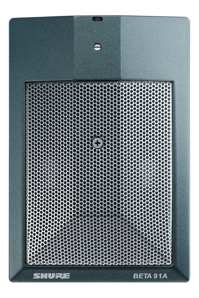 Shure Beta 91 Kick Drum Microphone