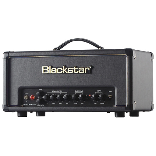 Blackstar HT STUDIO 20 20-Watt Tube Head - Bananas At Large®