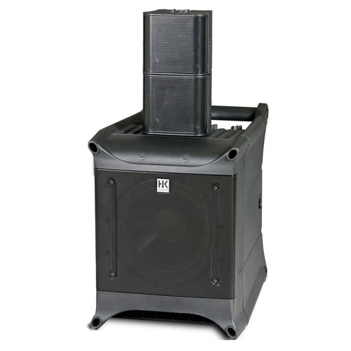 HK Audio LucasNano 300 Portable PA with Sub - Bananas At Large®
