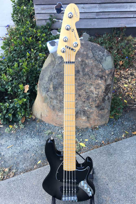 Sandberg 5-String California TM Electric Bass (Pre-Owned)