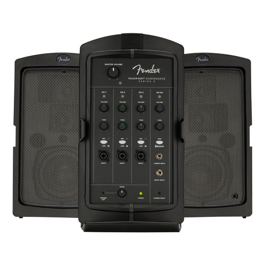 Fender Passport Conference Series 2 Portable PA System