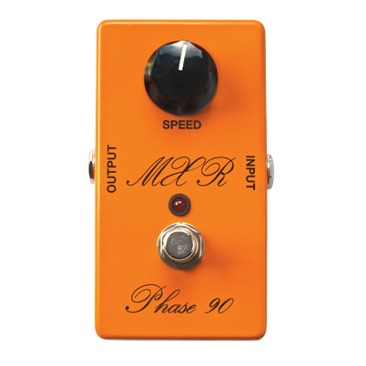 MXR CSP026 Custom Shop 74 Vintage Phase 90 Pedal - Bananas at Large