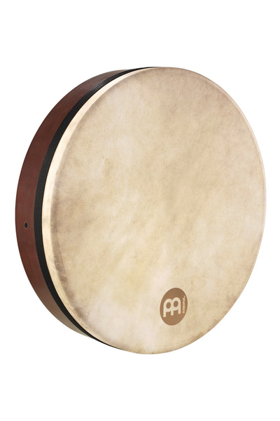 Meinl FD18B0 Celtic Bodhran African Brown - Bananas at Large