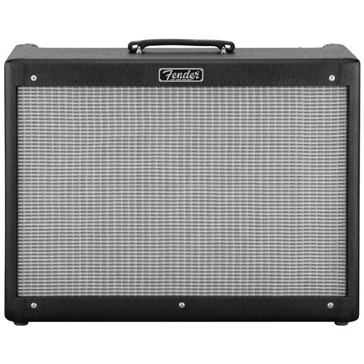 Fender Hot Rod Deluxe III, 120V, Black - Bananas At Large®