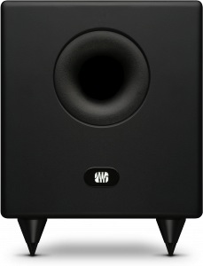 Presonus Temblor T8 8 in. Active Studio Subwoofer with built in Crossover - Bananas at Large - 1