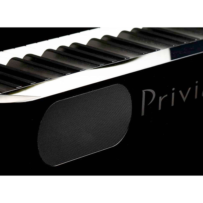 Casio PX-S1000 Privia Slim Digital Console Piano - Black