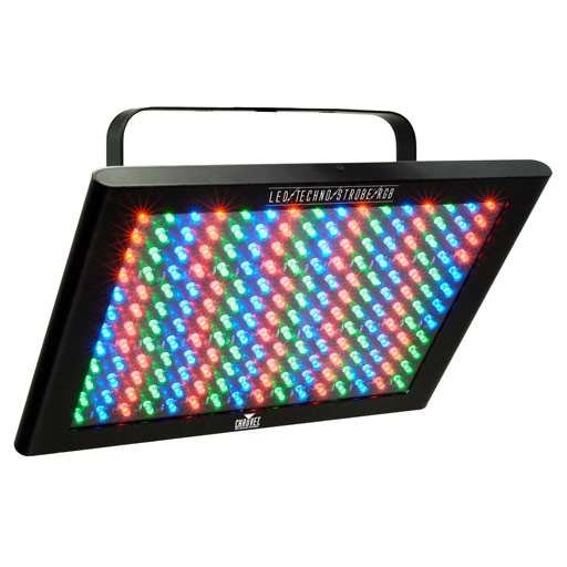Chauvet LED Techno Strobe RGB - Bananas at Large