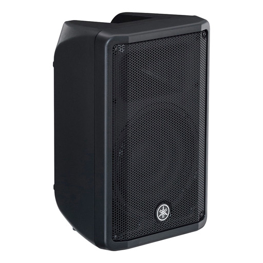 Yamaha DBR10 1x10 2-Way Powered Loudspeaker with Hi-Def DSP (Each) - Bananas at Large