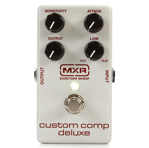 MXR CSP 204 Custom Comp Deluxe - Bananas at Large