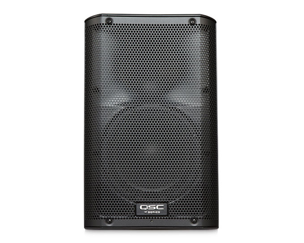 QSC K8 2-Way 1000 Watt Active Portable Loudspeaker