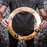 Dream Cymbals REFX-CC14 Scott Pellegrom Crop Circle, 14 in. - Bananas At Large®