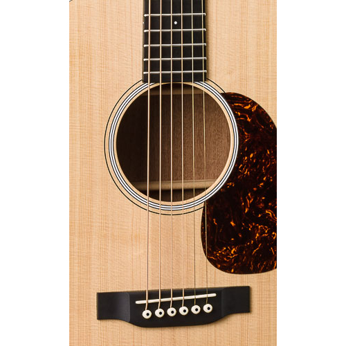 Martin D Jr A Dreadnought Junior - Natural - Bananas at Large - 4