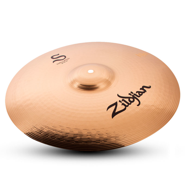 Zildjian S18TC 18 in. S Family Thin Crash Cymbal - Bananas at Large