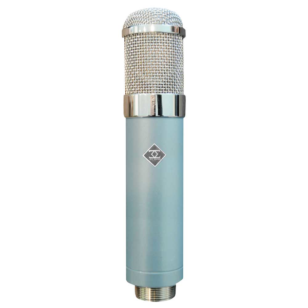 ADK Z-67 Z-Mod Tube Condenser Microphone Silver Series - Bananas at Large