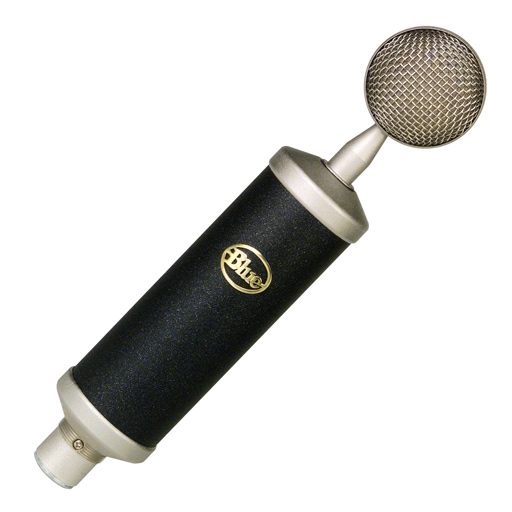Blue Microphones Baby Bottle Cardioid Condenser Microphone - Bananas At Large®