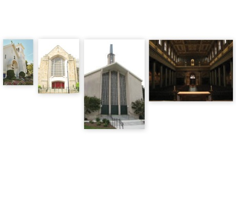 Convology Famous Halls & Churches [Download] - Bananas At Large®