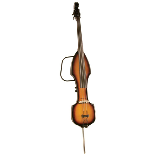 Palatino VE-500 Electric Upright Bass - Bananas at Large