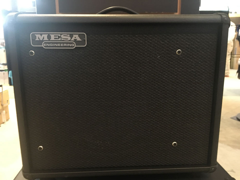 MESA/Boogie 1x12 Thiele Cabinet (Joe Satriani Private Collection ) (Pre-Owned)