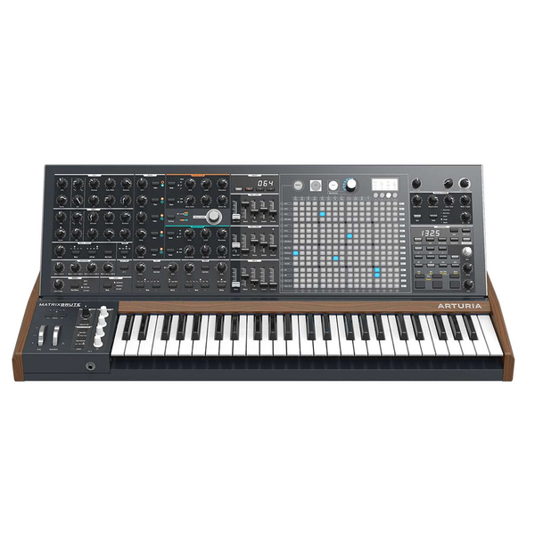 Arturia MatrixBrute 49-Key Analog Matrix Synthesizer