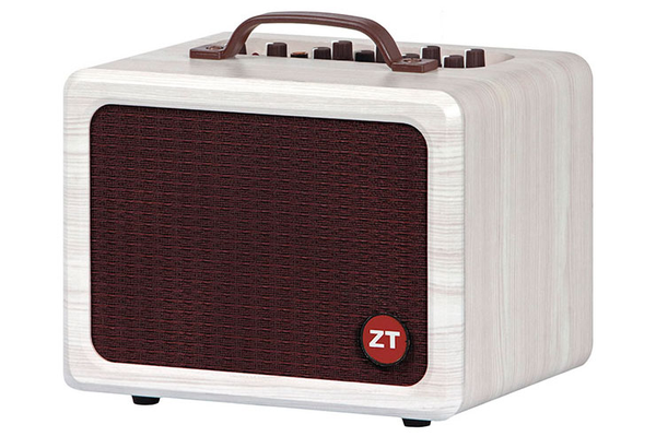 ZT Amplifiers LBA1 Lunchbox Acoustic Amplifier