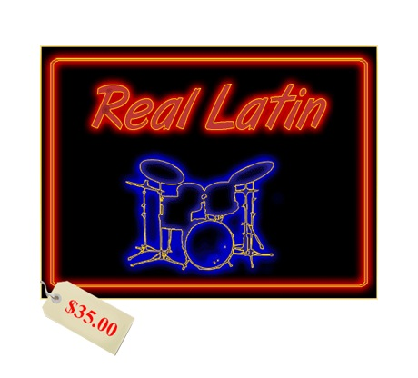 PLATINUMSAMPLES Real Latin Groove Lib. [Download] - Bananas at Large
