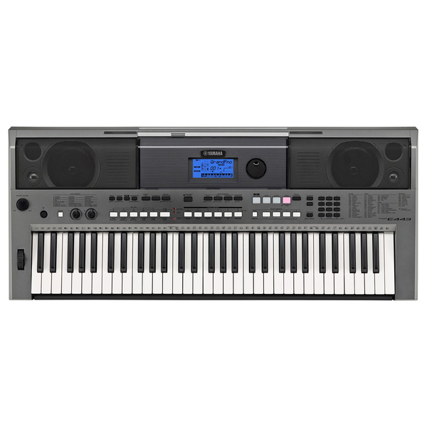 Yamaha PSR-E443 61 Key Portable Keyboard - Bananas at Large