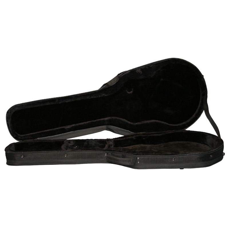 Rigid EPS Polyfoam Lightweight Case for Single Cutaway Electrics such as Gibson Les Paul - Bananas at Large - 2