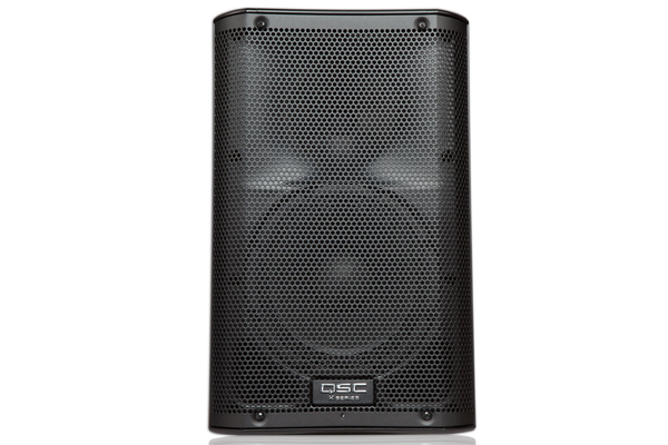 QSC K10 Active 2-Way 1000 Watt Powered Speaker