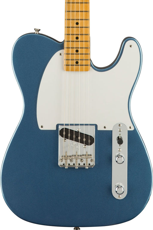 Fender 70th Anniversary Esquire Telecaster Electric Guitar - Lake Placid Blue
