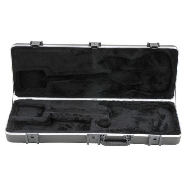 SKB 1SKB-66PRO Pro Rectangular Electric Guitar Case - Bananas at Large - 1