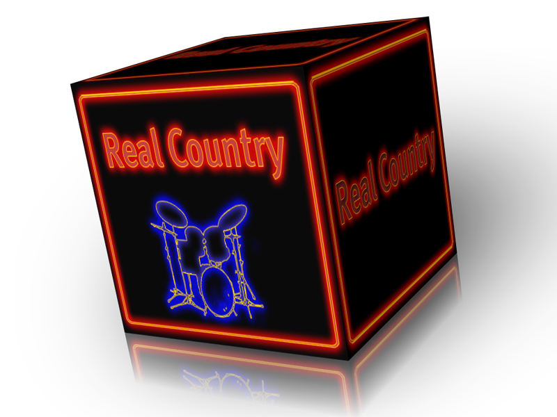 PLATINUMSAMPLES Real Country Groove Lib. [Download] - Bananas at Large - 2