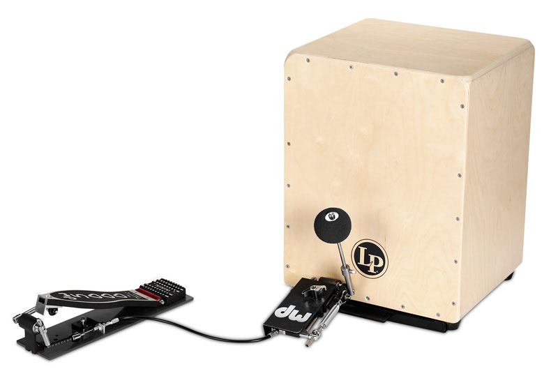 DW 5000 Series Cajon Pedal - Bananas at Large