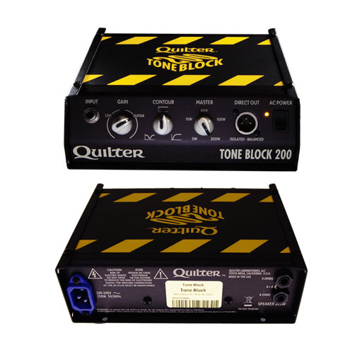 Quilter ToneBlock200-Head - Bananas at Large