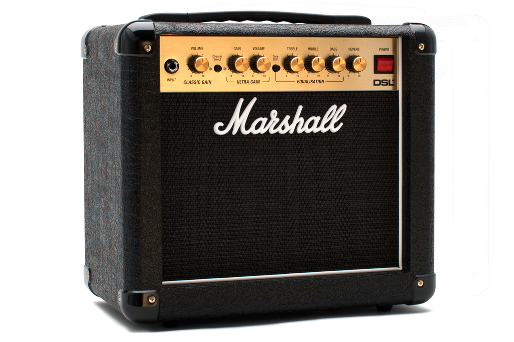 Marshall DSL1CR 1-Watt Combo Amp