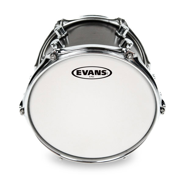 Evans B14G12 14 in. G12 Coated Drum Head - Bananas at Large