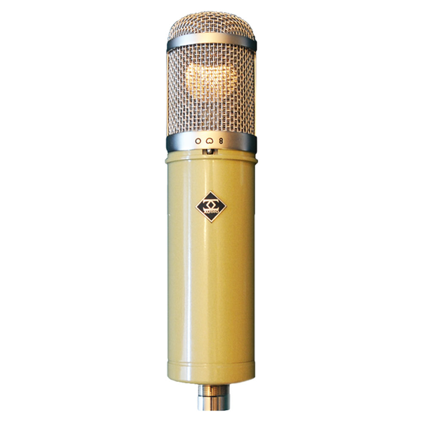 ADK Custom Shop Cremona 251-T-FET Microphone - Bananas At Large®