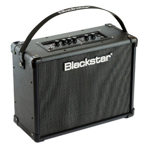 Blackstar ID:Core Stereo 40 Guitar Combo Amplifier - 40 Watts - Bananas At Large®