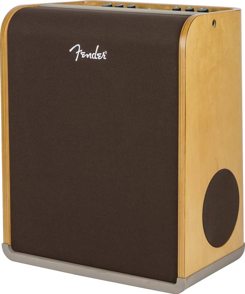 Fender ACOUSTIC SFX 120V - Bananas at Large - 3