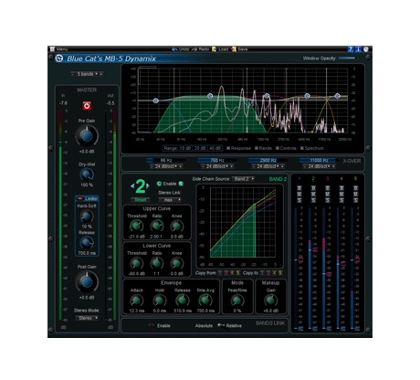 Blue Cat Audio MB-5 Dynamix [Download] - Bananas At Large®