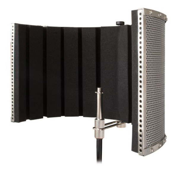 CAD Audio AS32 Acousti-Shield 32 Stand Mounted Acoustic Enclosure - Bananas at Large - 1