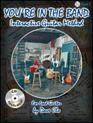 You're in the Band – Interactive Guitar Method Book 2 for Lead Guitar - Bananas at Large