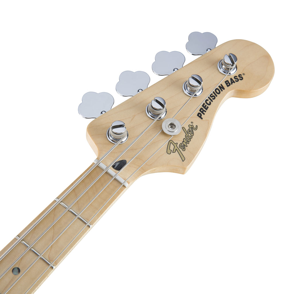 Fender Deluxe Active P Bass Special with Maple Fingerboard - 3 Color Sunburst - Bananas At Large®