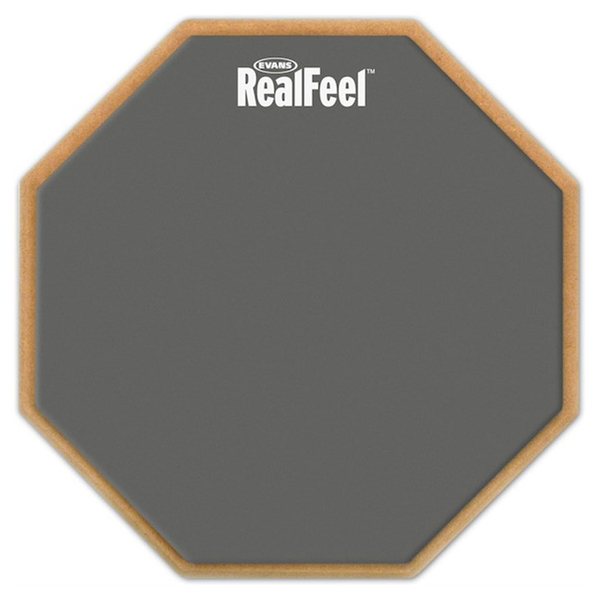 Evans RF12G RealFeel 12 in. Speed Pad - Bananas At Large®