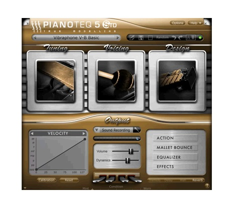 PIANOTEQ Vibes Add-On [Download] - Bananas at Large