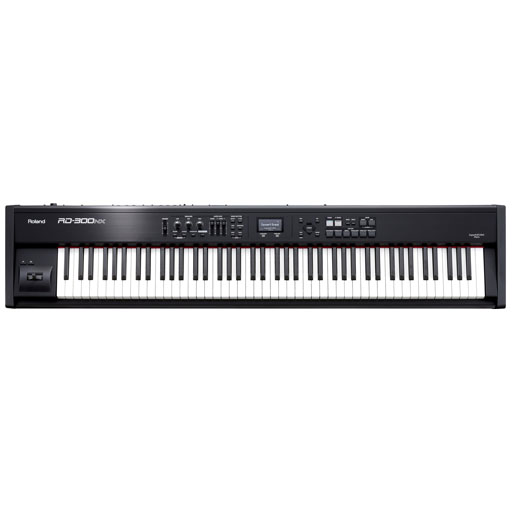 Roland RD300NX 88 key Digital Piano with SuperNATURAL Sound Engine - Bananas at Large
